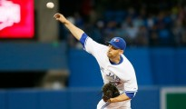 Marco Estrada has been the Blue Jays most consistent starter in 2015