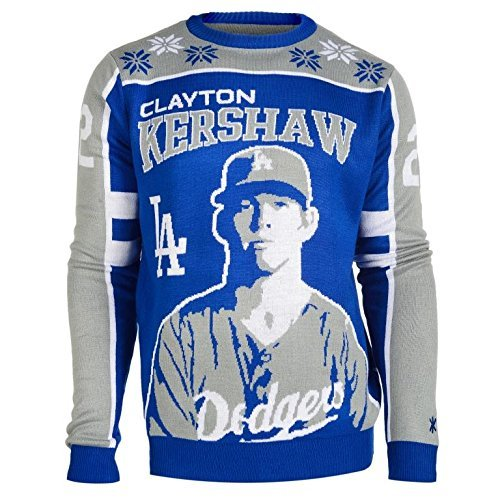 The Best Baseball Ugly Christmas Sweaters