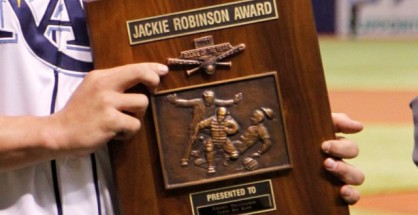 AL Rookie of the Year Award