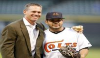 Altuve and Biggio