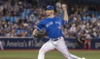 J.A Happ has been phenomenal through April in his 2nd stint in Toronto