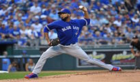 Francisco Liriano could be tasked with saving the Blue Jays season in a potential wild-card game.