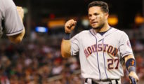 Jose Altuve and the Houston Astros will make a big splash this off-season.