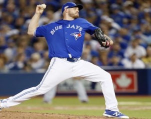 Joe Biagini will likely be stretched out for 2017 Spring Training.