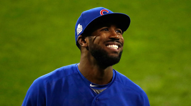 Dexter Fowler is the perfect fit for the Toronto Blue Jays.