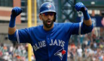 The return of Jose Bautista is at the top of my Blue Jays Christmas wishlist.