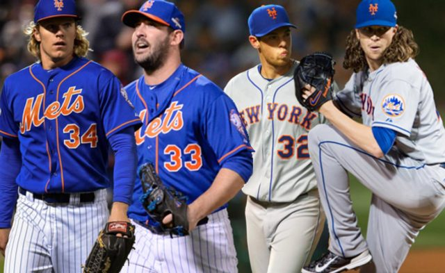 Image result for 2017 NY Mets