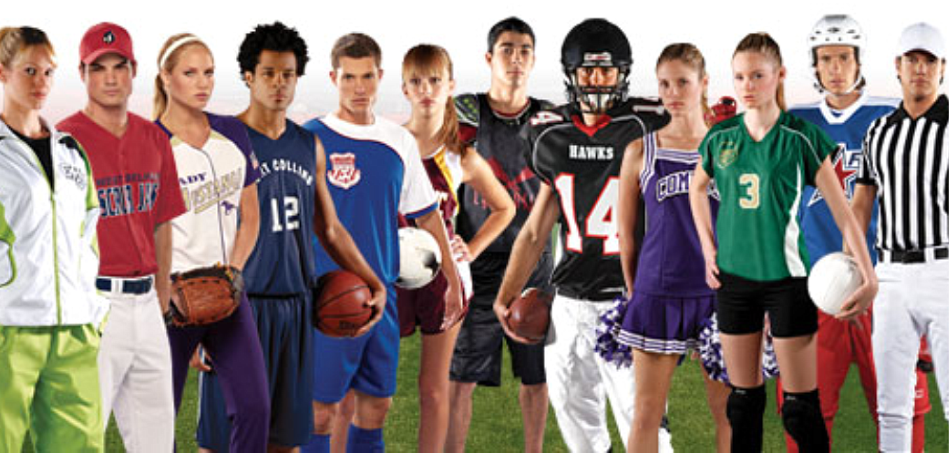 Image result for high school sports