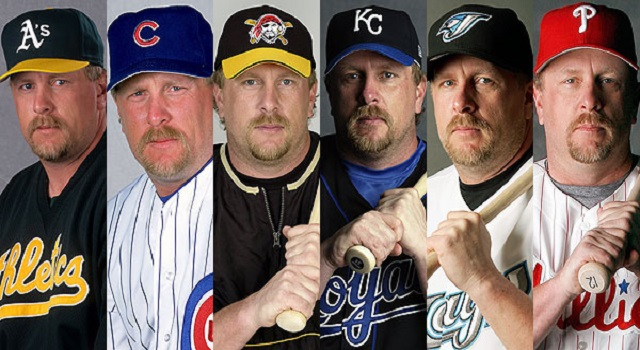 Matt Stairs' Climb To Celebrity Status Has Had A Charming Life